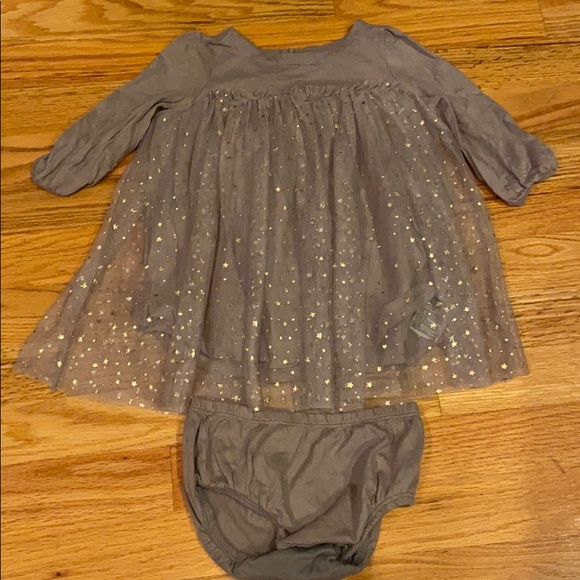 GAP Other - GAP Dress W/ Diaper Cover Size 12-18 mon!